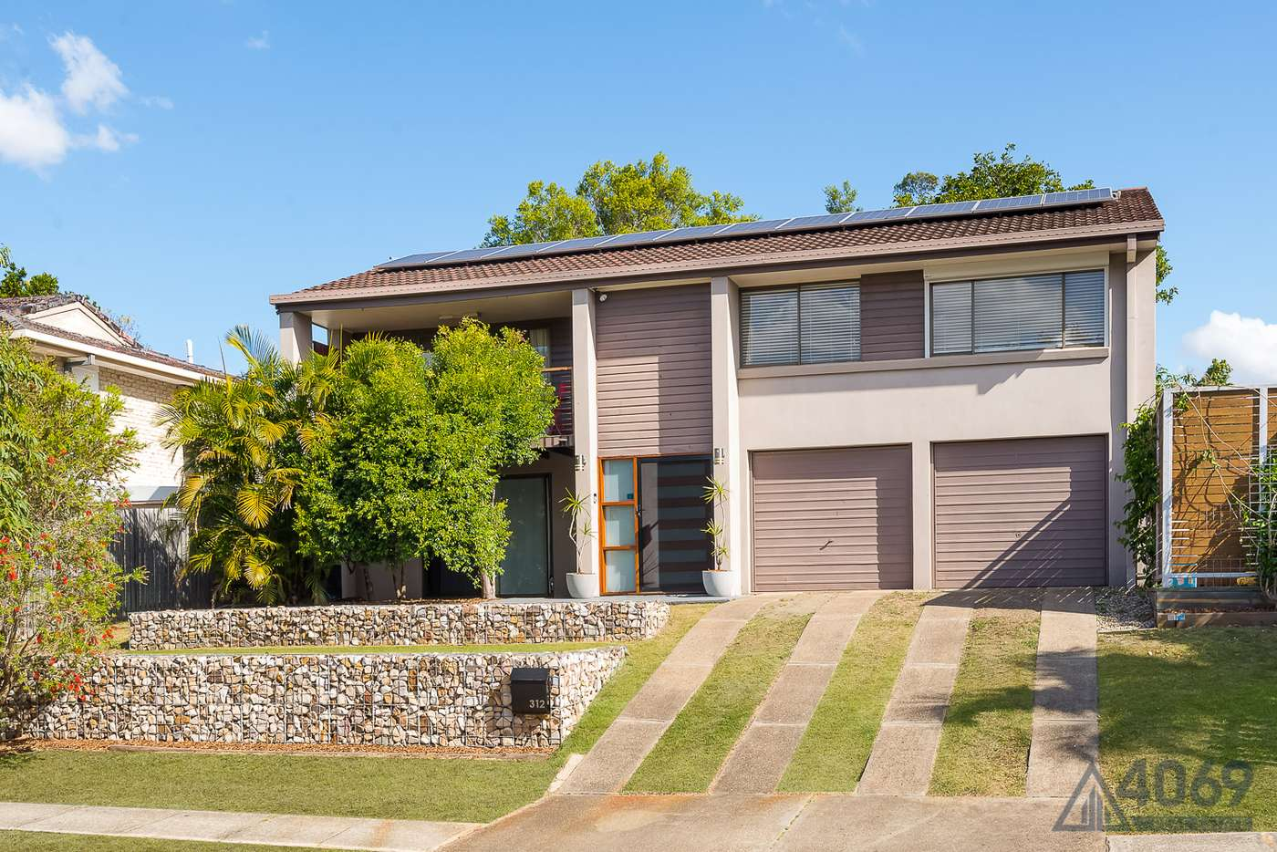 Main view of Homely house listing, 312 Sumners Road, Riverhills QLD 4074