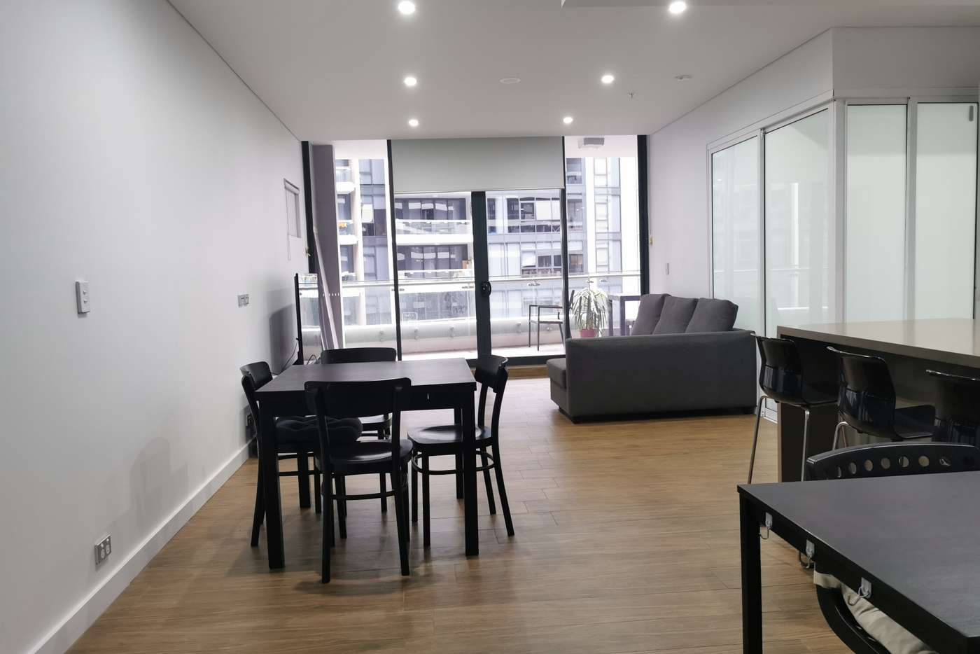 Main view of Homely apartment listing, 816/3 Gearin Alley, Mascot NSW 2020