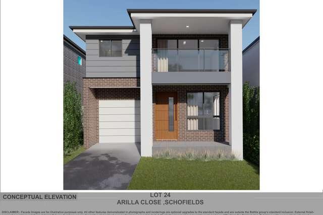 48 Arilla Close, Schofields NSW 2762