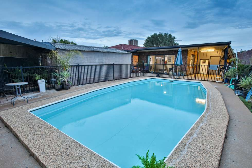 Fourth view of Homely house listing, 4 MERINDA COURT, Mildura VIC 3500
