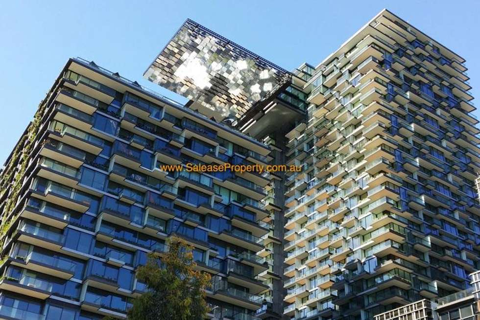 Fifth view of Homely apartment listing, W12151/2 Chippendale Way, Chippendale NSW 2008