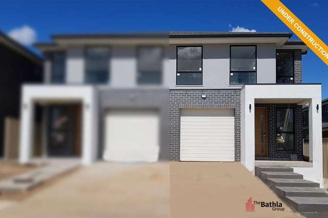 38 Arilla Close, Schofields NSW 2762