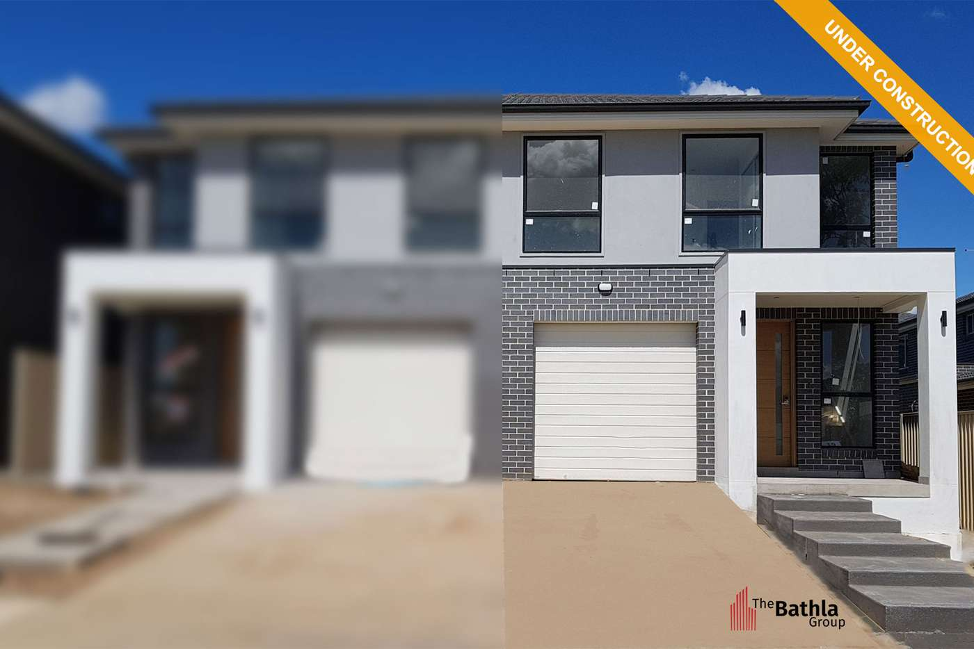 Main view of Homely semiDetached listing, 38 Arilla Close, Schofields NSW 2762