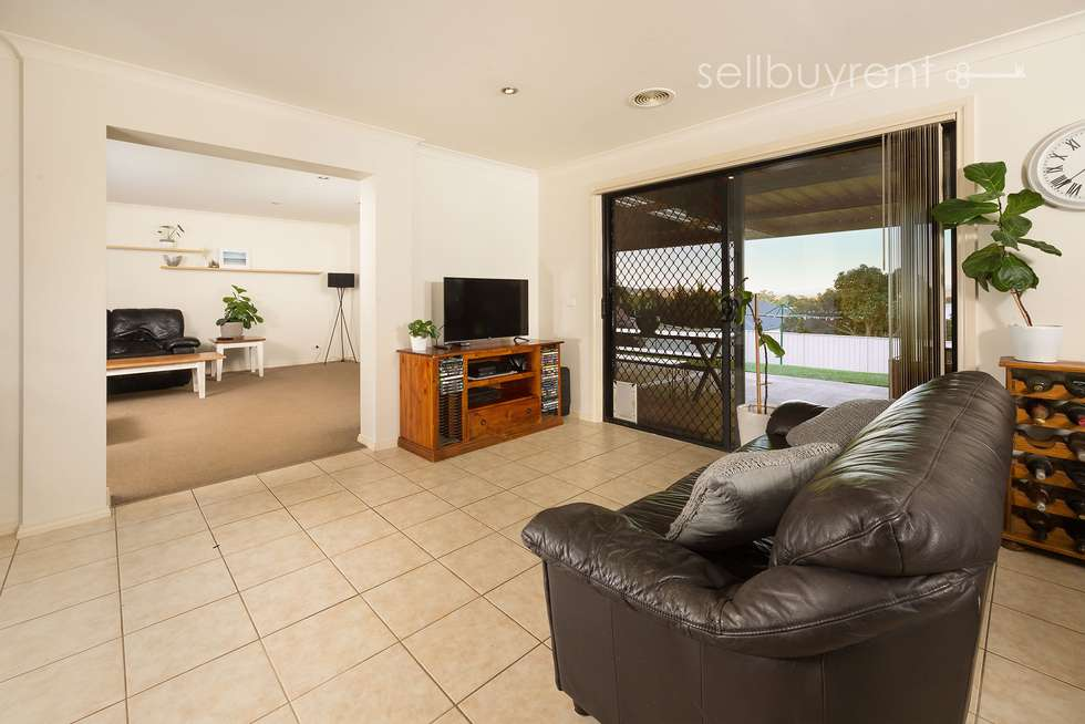 Third view of Homely house listing, 43 FIRESTONE WAY, Wodonga VIC 3690
