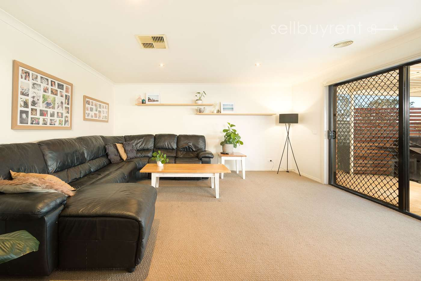 Seventh view of Homely house listing, 43 FIRESTONE WAY, Wodonga VIC 3690
