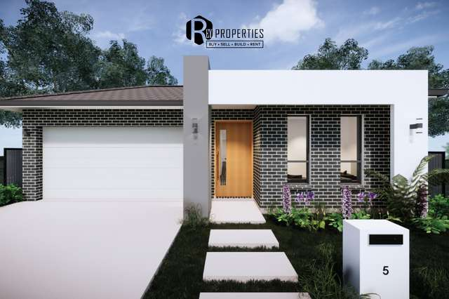ENQUIRE FOR ADDRESS, Austral NSW 2179