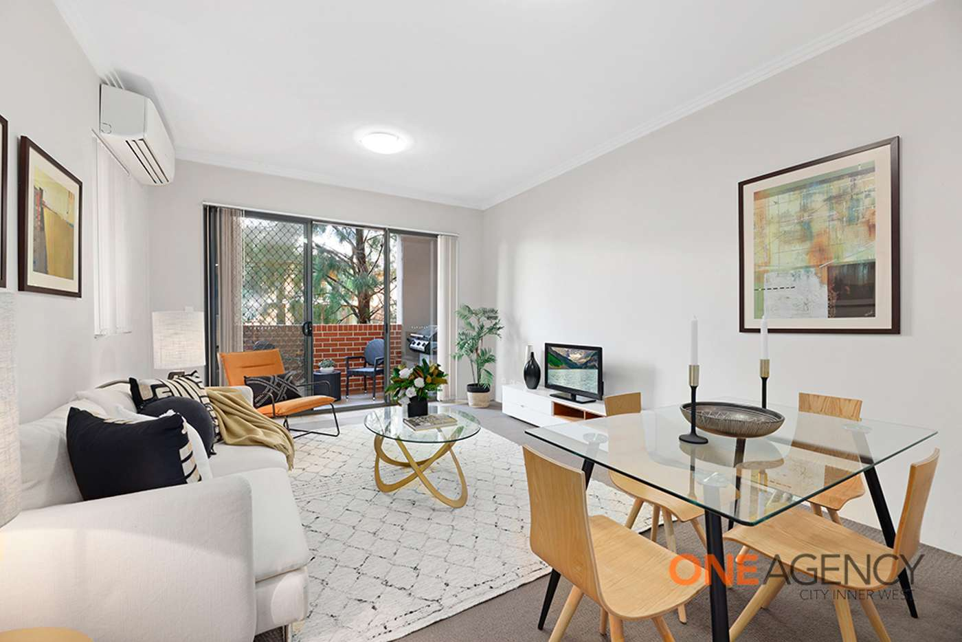 Main view of Homely apartment listing, 212/354 Church Street, Parramatta NSW 2150