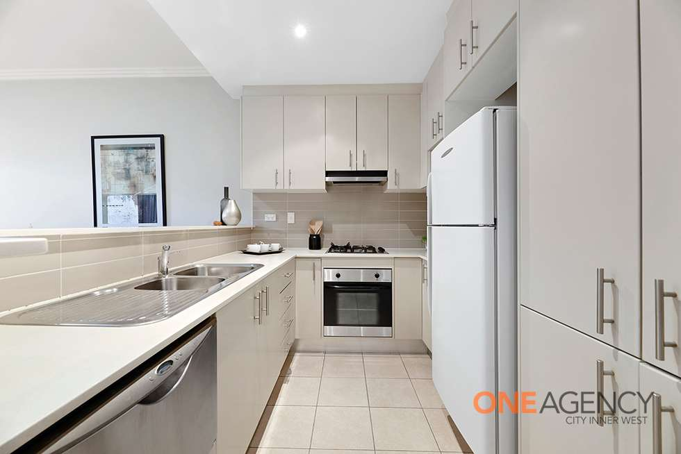 Fourth view of Homely apartment listing, 212/354 Church Street, Parramatta NSW 2150