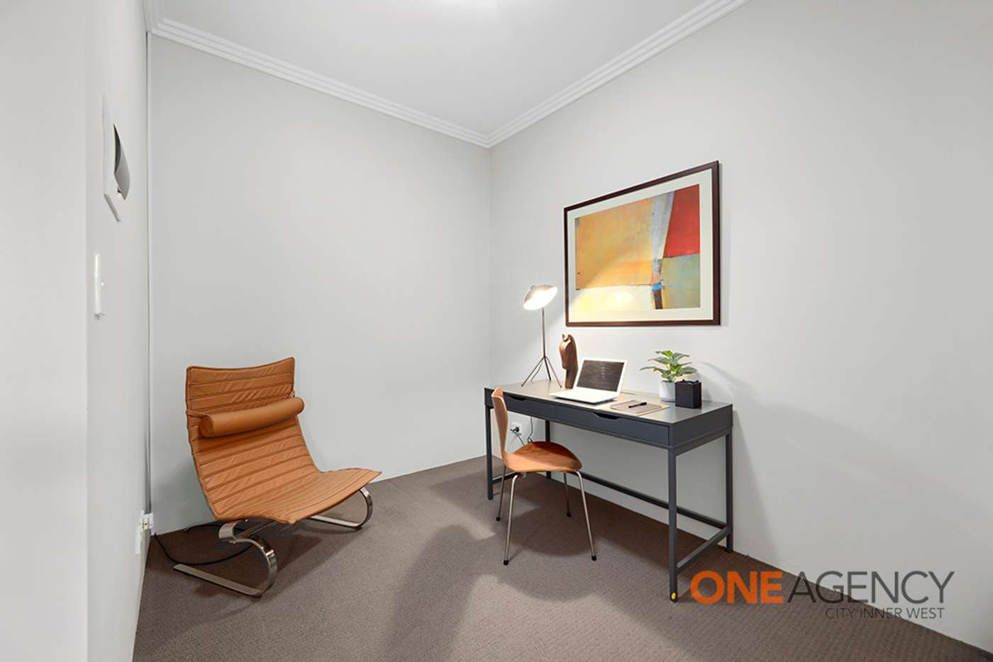 Fifth view of Homely apartment listing, 212/354 Church Street, Parramatta NSW 2150
