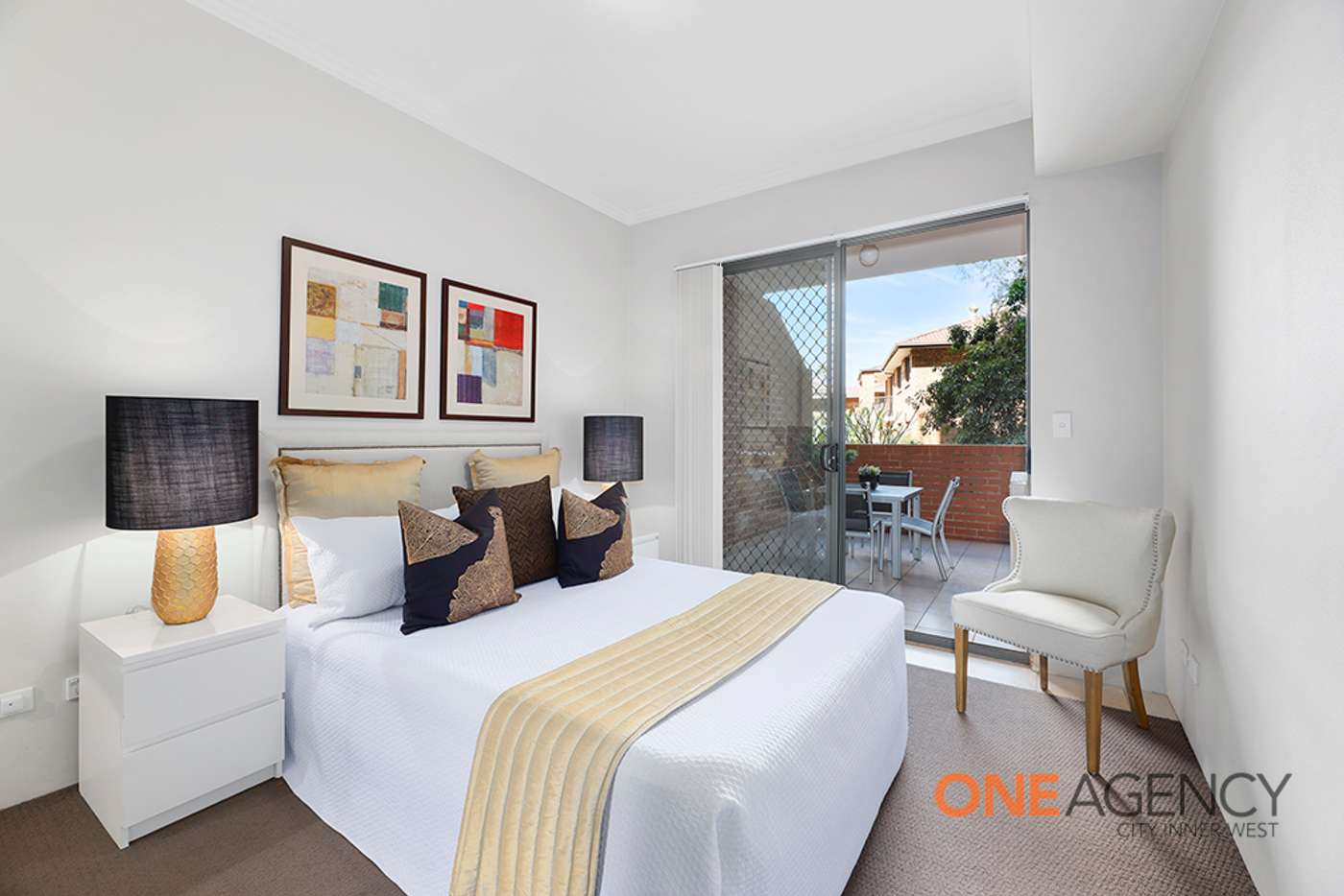 Sixth view of Homely apartment listing, 212/354 Church Street, Parramatta NSW 2150