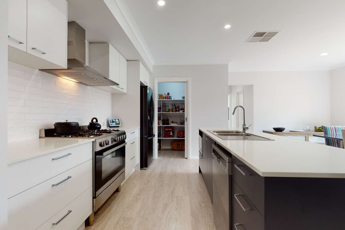 Sixth view of Homely house listing, 16 Pippin Grove, Maiden Gully VIC 3551