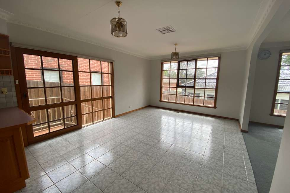 Third view of Homely unit listing, 9A Loeman Street, Strathmore VIC 3041