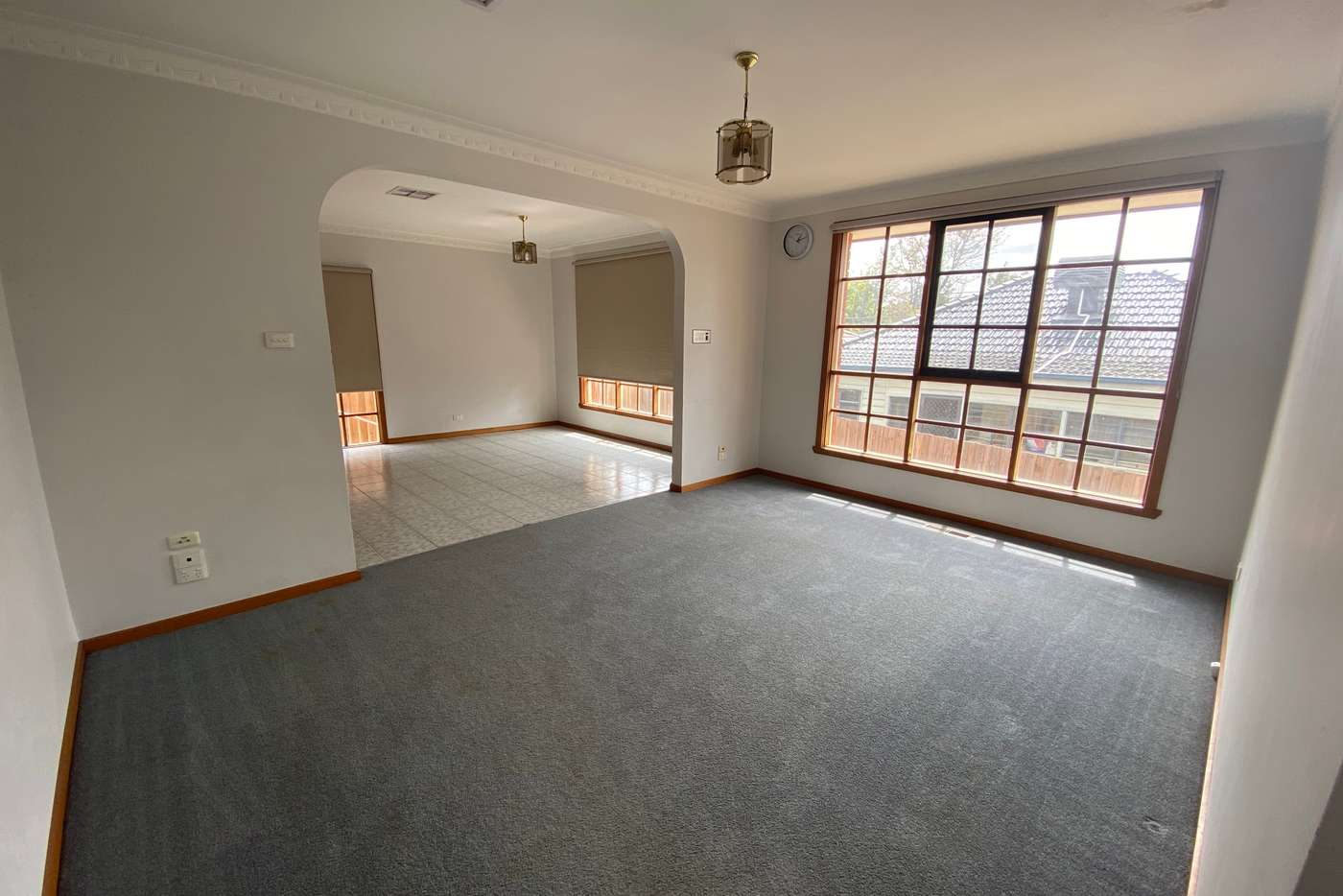 Sixth view of Homely unit listing, 9A Loeman Street, Strathmore VIC 3041
