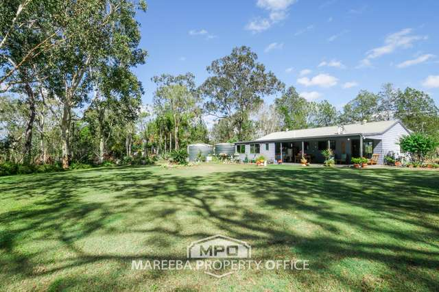 46 La Spina Road, Mareeba QLD 4880