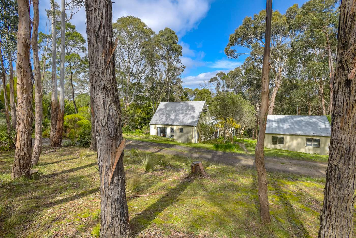 Main view of Homely house listing, 33 Blanche Parade, Mount Macedon VIC 3441