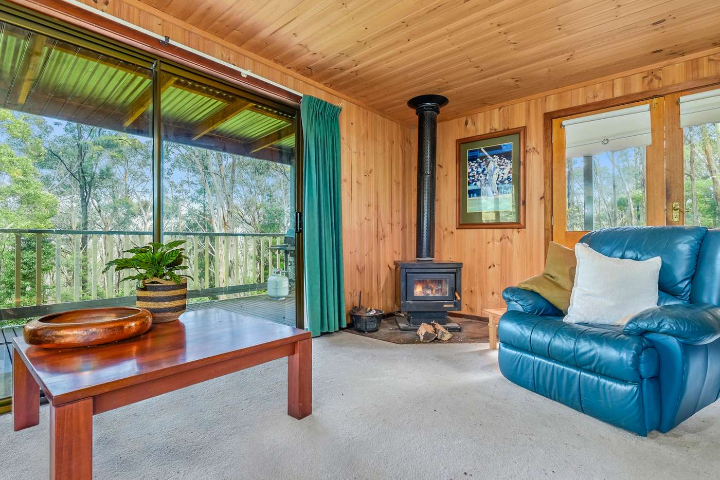 Fifth view of Homely house listing, 33 Blanche Parade, Mount Macedon VIC 3441