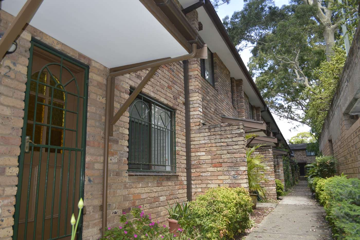 Main view of Homely townhouse listing, 22/5-17 Queen Street, Newtown NSW 2042