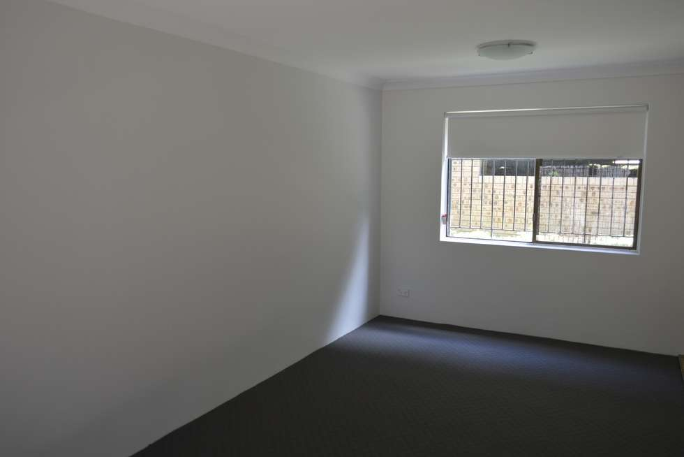 Second view of Homely townhouse listing, 22/5-17 Queen Street, Newtown NSW 2042