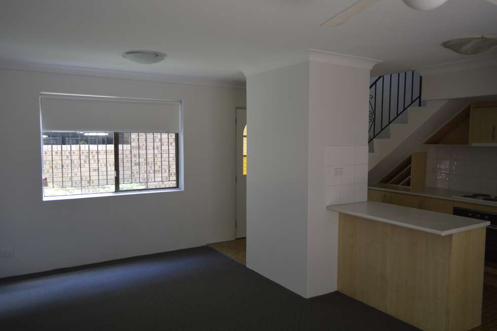 Third view of Homely townhouse listing, 22/5-17 Queen Street, Newtown NSW 2042