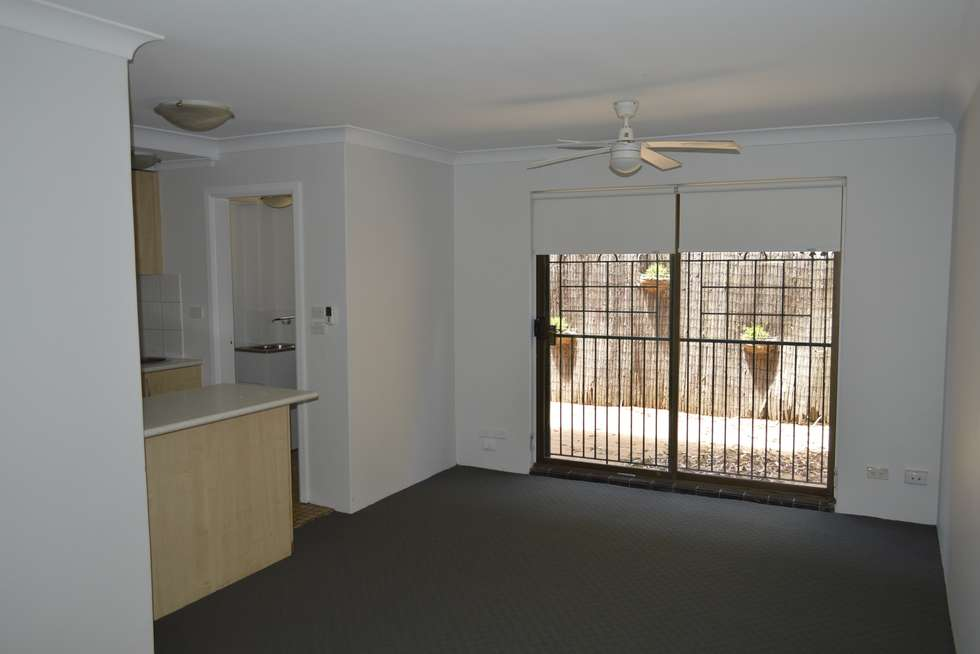 Fourth view of Homely townhouse listing, 22/5-17 Queen Street, Newtown NSW 2042