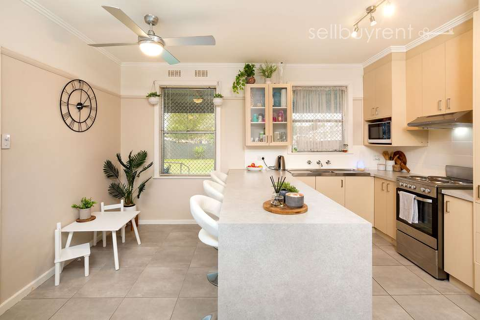 Fifth view of Homely house listing, 24 PEARCE STREET, Wodonga VIC 3690
