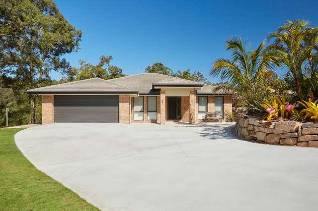 138 Nathanvale Drive, Mount Nathan QLD 4211