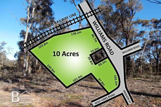 LOT 4/17 Williams Road, Maiden Gully VIC 3551