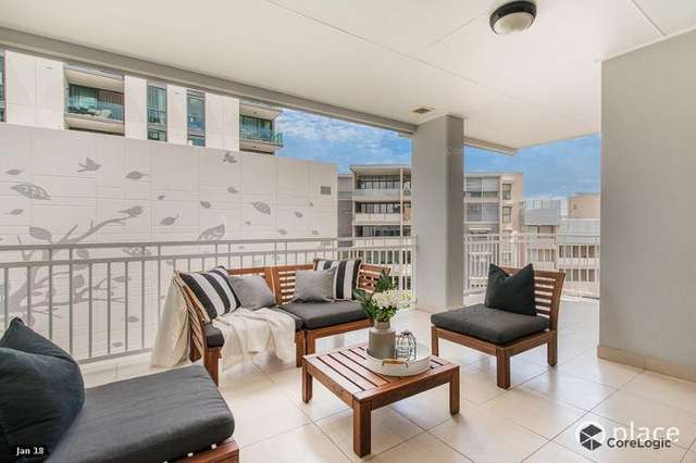 34/11 Manning Street, South Brisbane QLD 4101