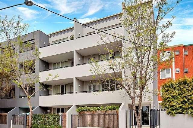 2/8-14 Underwood Street, Paddington NSW 2021
