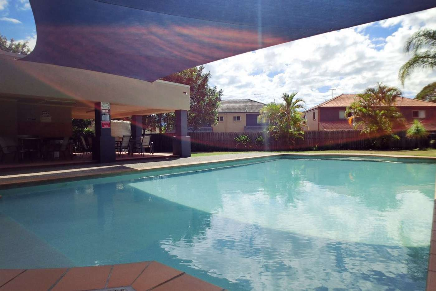 Main view of Homely townhouse listing, 9 San Mateo Boulevard, Eight Mile Plains QLD 4113