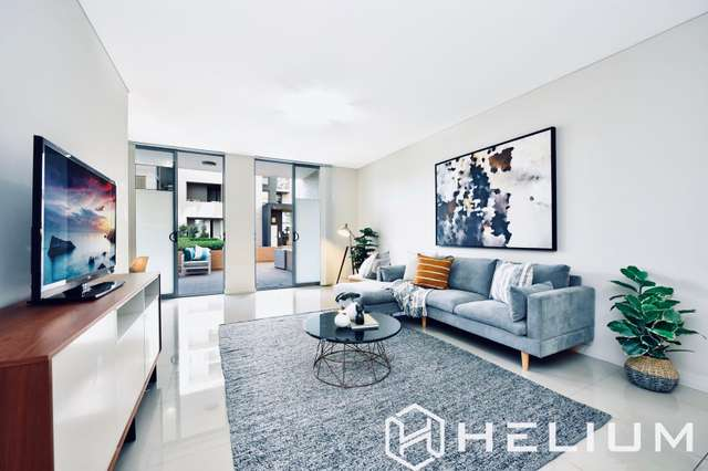 C107/16 Flack Ave, Hillsdale NSW 2036