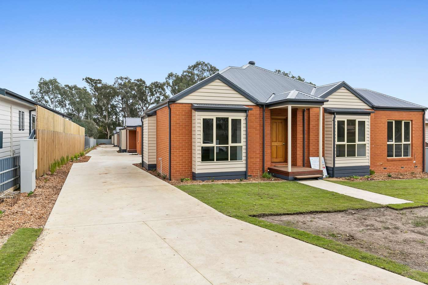 Main view of Homely unit listing, 5/24 Melbourne Road, Yea VIC 3717