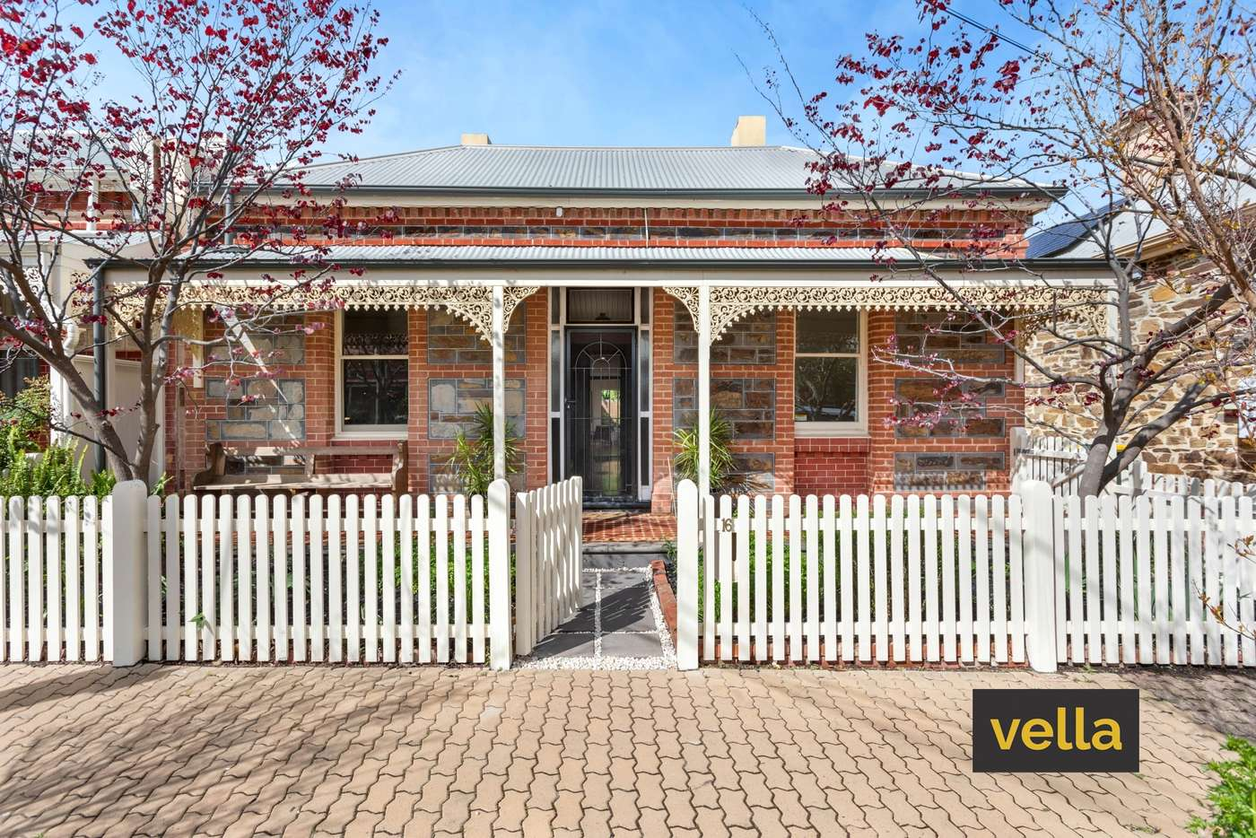 Main view of Homely house listing, 16 Royal Avenue, Adelaide SA 5000