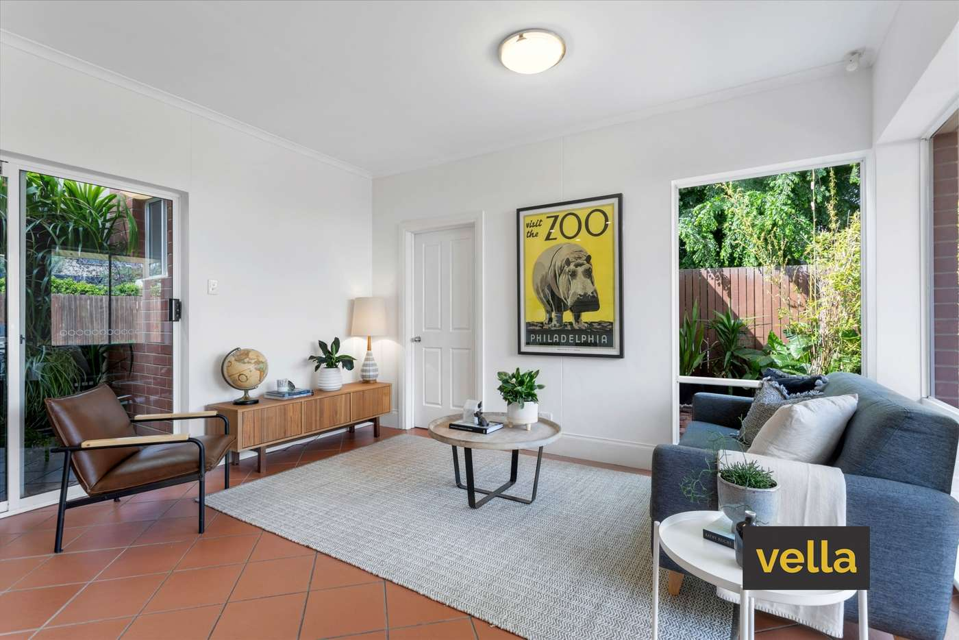 Fifth view of Homely house listing, 16 Royal Avenue, Adelaide SA 5000