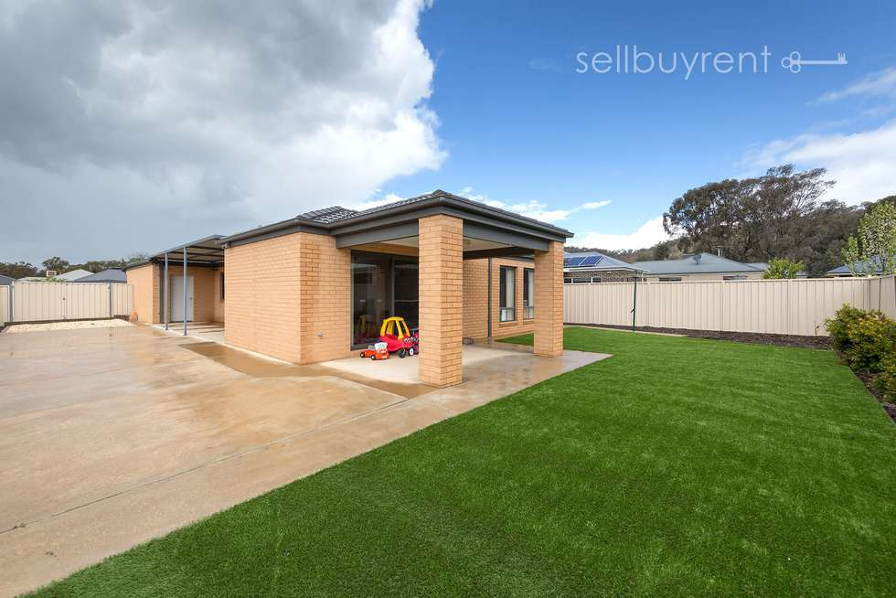 Second view of Homely house listing, 19 BUGDEN STREET, Wodonga VIC 3690