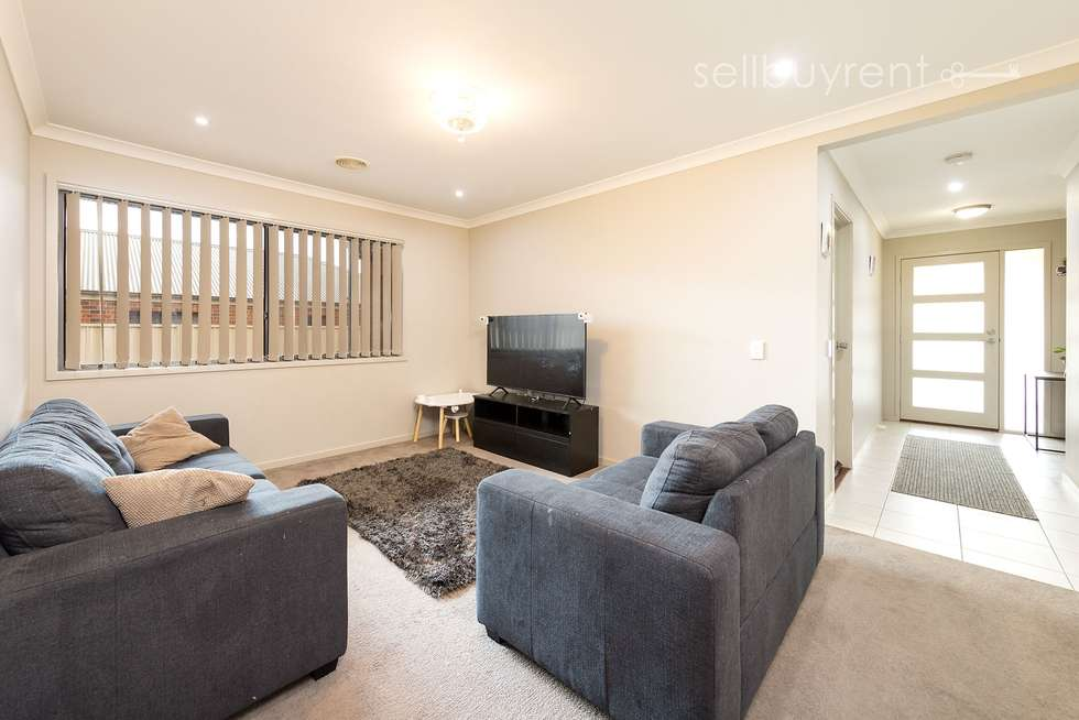 Third view of Homely house listing, 19 BUGDEN STREET, Wodonga VIC 3690