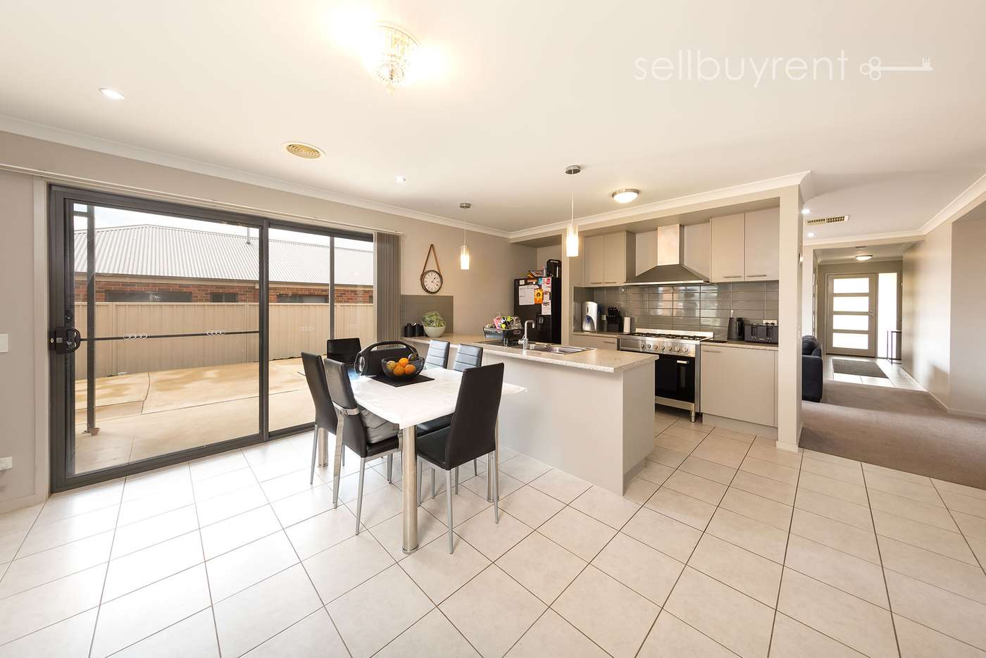 Fifth view of Homely house listing, 19 BUGDEN STREET, Wodonga VIC 3690