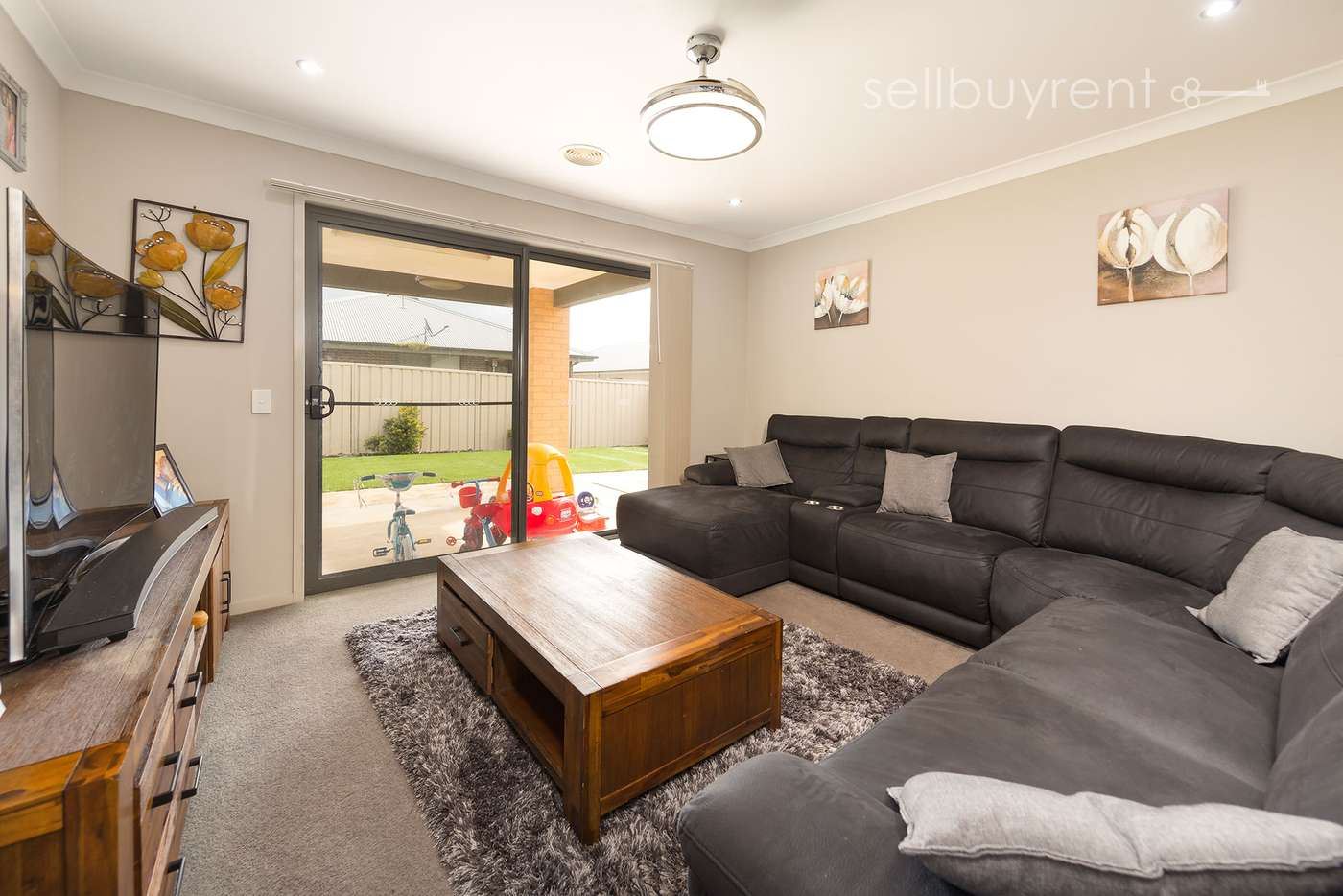Sixth view of Homely house listing, 19 BUGDEN STREET, Wodonga VIC 3690