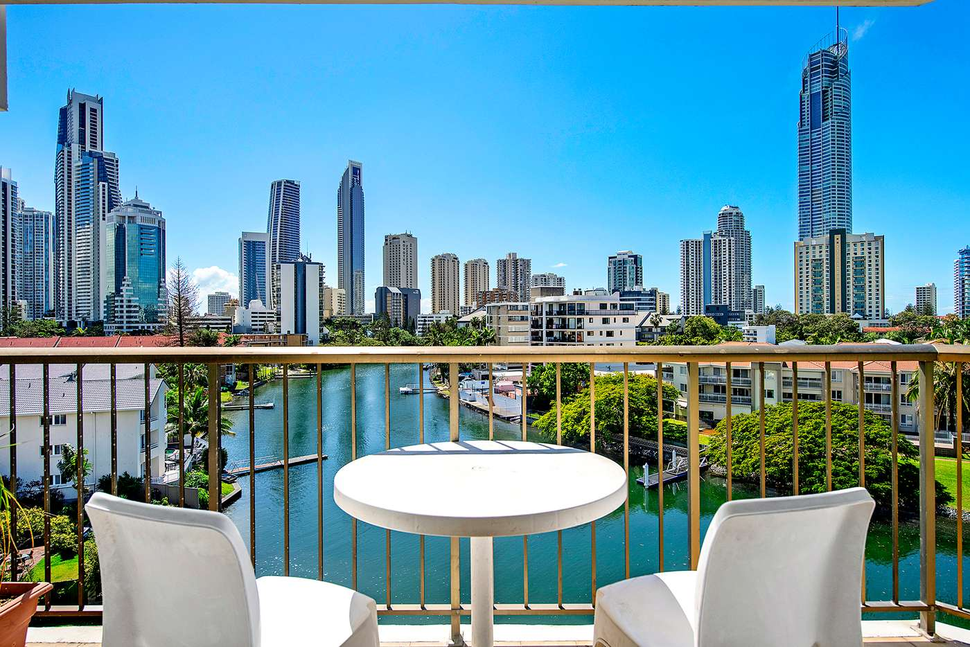 Main view of Homely apartment listing, 503/21 Peninsular Drive, Surfers Paradise QLD 4217