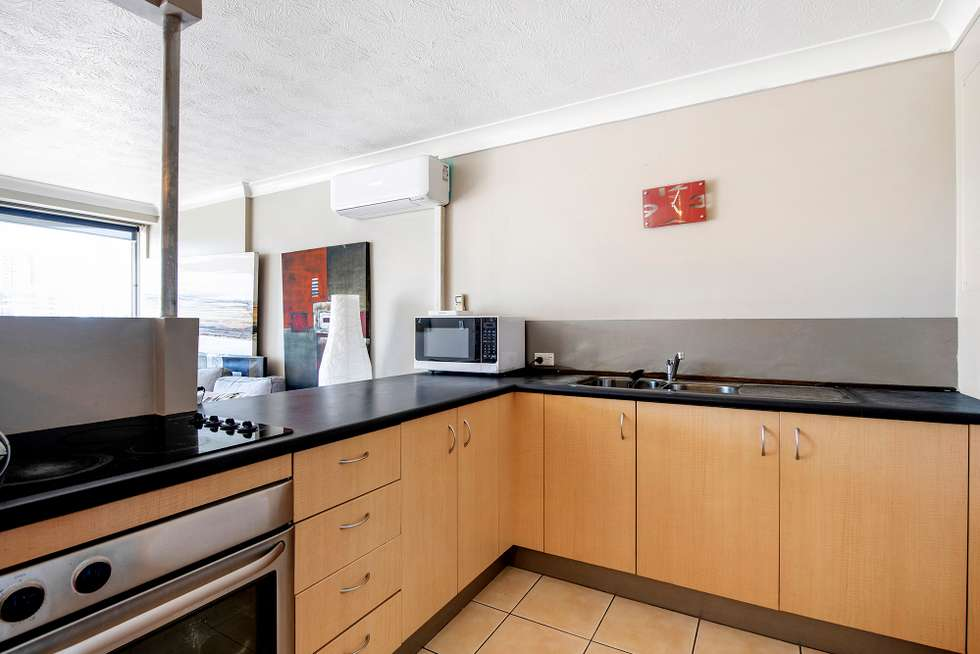 Third view of Homely apartment listing, 503/21 Peninsular Drive, Surfers Paradise QLD 4217