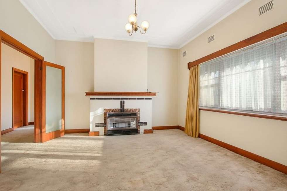 Second view of Homely townhouse listing, 516 Creek Street, Albury NSW 2640