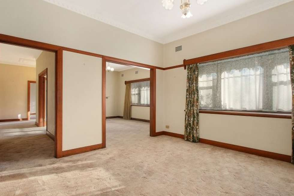 Third view of Homely townhouse listing, 516 Creek Street, Albury NSW 2640