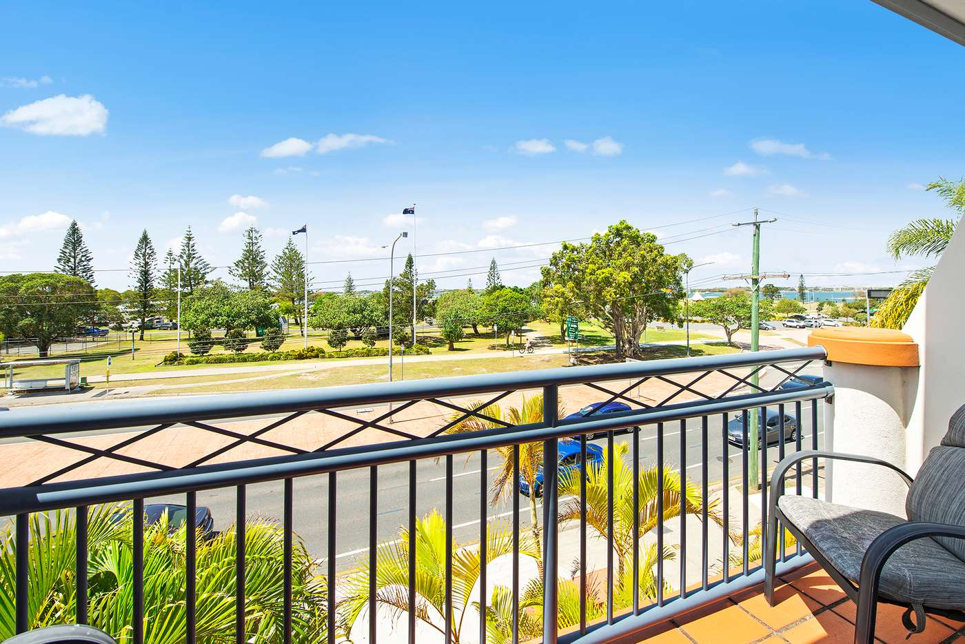 Main view of Homely apartment listing, 68/148-150 Marine Parade, Southport QLD 4215