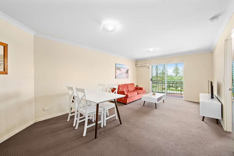 Fourth view of Homely apartment listing, 68/148-150 Marine Parade, Southport QLD 4215