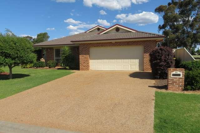 21 Bella Vista Drive, Leeton NSW 2705