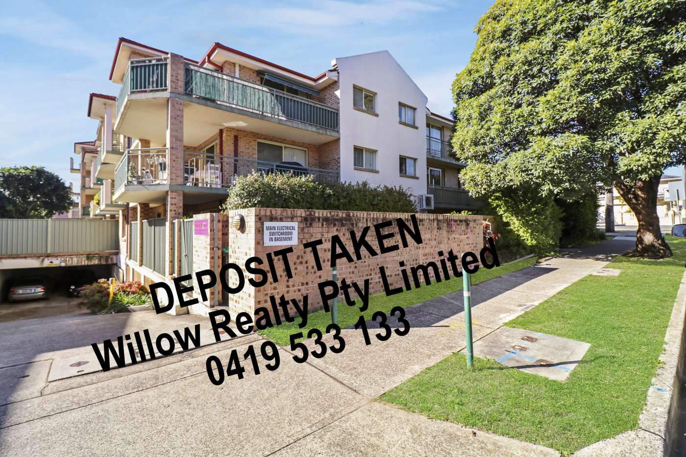 Main view of Homely apartment listing, 22/148B-148C Stoney Creek Road, Beverly Hills NSW 2209