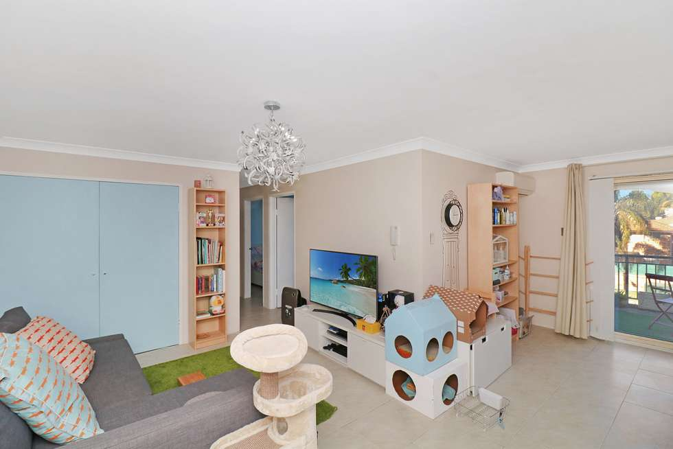 Fourth view of Homely apartment listing, 22/148B-148C Stoney Creek Road, Beverly Hills NSW 2209