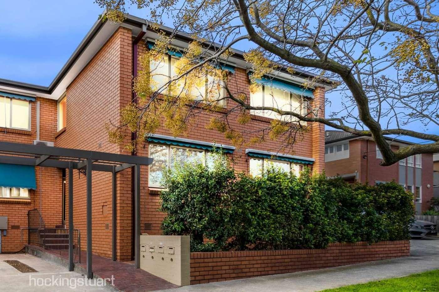 Main view of Homely apartment listing, 9/1512 Malvern Road, Glen Iris VIC 3146