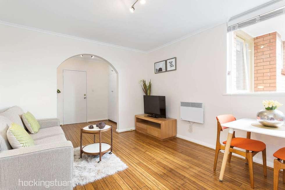 Third view of Homely apartment listing, 9/1512 Malvern Road, Glen Iris VIC 3146