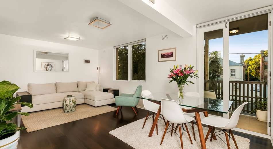 2/199 Montague Street, South Melbourne VIC 3205